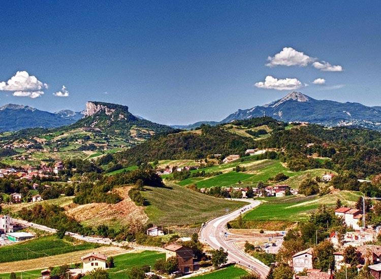 Villa Bonicelli The Borgo Of A Count Cool Retreats