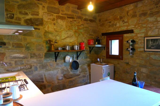 kitchen la stalla