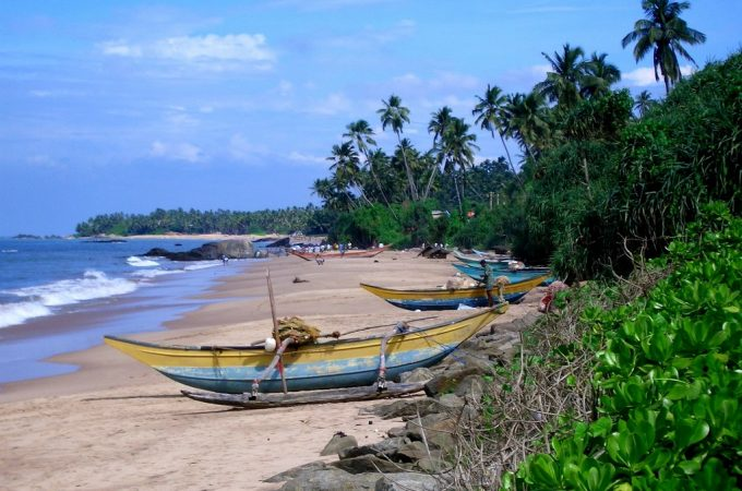 Beach-Near-Ambalangoda-Sri-Lanka