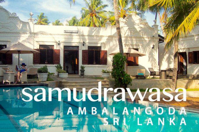 Samudrawasa day